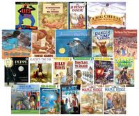 Book Sets, Box Sets, Book Box Sets Supplies, Item Number 1575202