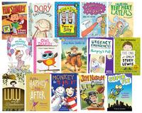 Book Sets, Box Sets, Book Box Sets Supplies, Item Number 1575206