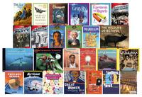 Book Sets, Box Sets, Book Box Sets Supplies, Item Number 1575278