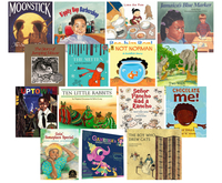 Book Sets, Box Sets, Book Box Sets Supplies, Item Number 1575316