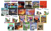 Book Sets, Box Sets, Book Box Sets Supplies, Item Number 1575390