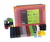 Image for Cubelets Mini Makers Pack from School Specialty