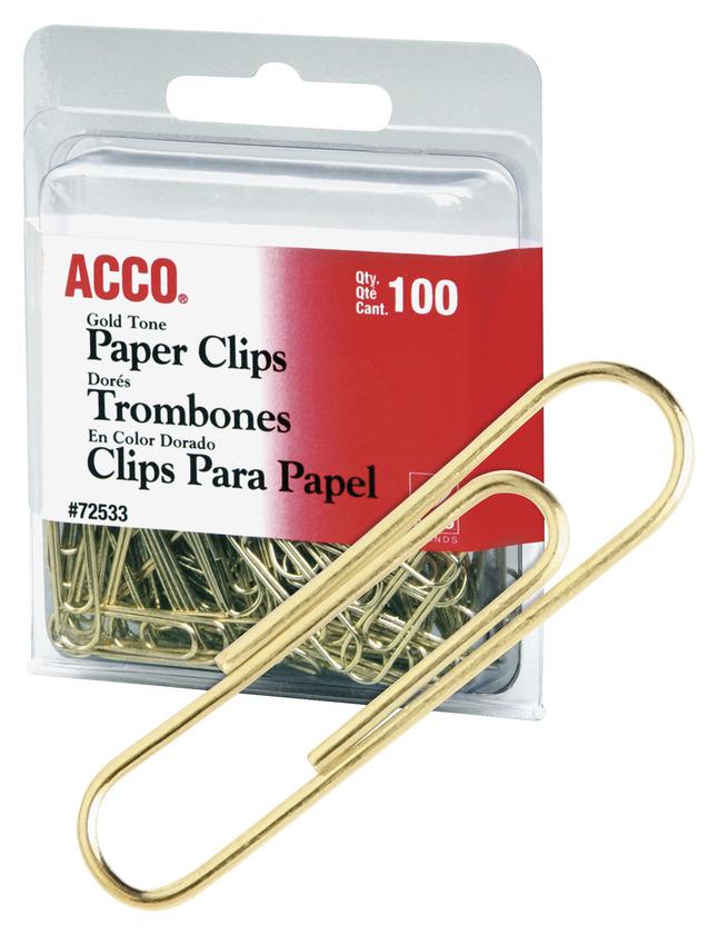 Paper Fasteners, Item Number 1575531