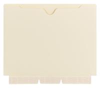 File Jackets, Item Number 1575639