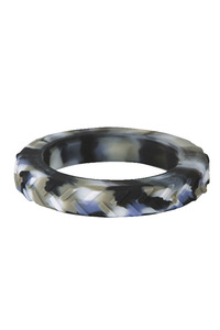 Chewigem Chew Bracelet with Large Treads, Camo Item Number 1576191