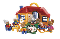 Dramatic Play Doll Houses, Item Number 1576241