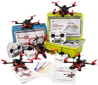 Image for PCS Edventures Discover Drones Classroom Pack of 5 from School Specialty