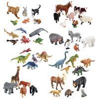Manipulatives, Animals, Item Number 1576703