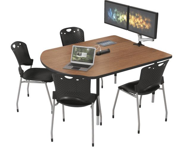 Circulation Desks, Item Number 1577145