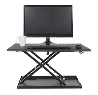 Sit and Stand Workstations, Item Number 1577480