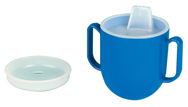 School Health Alimed No Tip Weighted Base Cup, Item Number 1580124