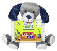 Bluebee Pals Hudson The Puppy Item Number 1580141