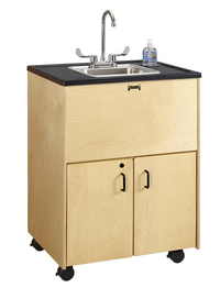 Portable Sinks Supplies, Item Number 1580550