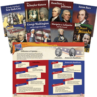 US History Books, Resources, Item Number 1580990