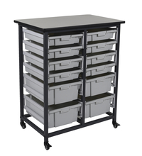 Storage Carts, Item Number 1581420