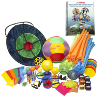 Image for Sportime Inclusive PE Starter Pack from School Specialty