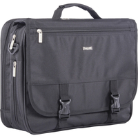 Bond Street Bugatti Backpack, for 15-19/32 Inches Notebook, Black Item Number