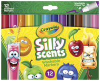 Washable Markers, Item Number 1587150