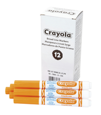 Washable Markers, Item Number 1587162