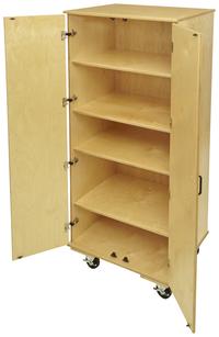 Storage Cabinets, General Use, Item Number 1587692