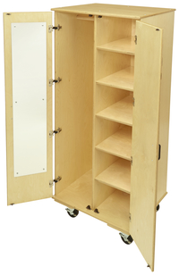 Storage Cabinets, General Use, Item Number 1587693