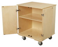 Storage Cabinets, General Use, Item Number 1587695