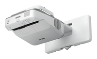 Epson PowerLite 685W 3LCD Presentation Display, WXGA Resolution, 3500 Lumens Item Number 1588257