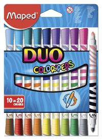 Washable Markers, Item Number 1588289