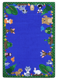 Animals, Nature Carpets And Rugs, Item Number 1588838