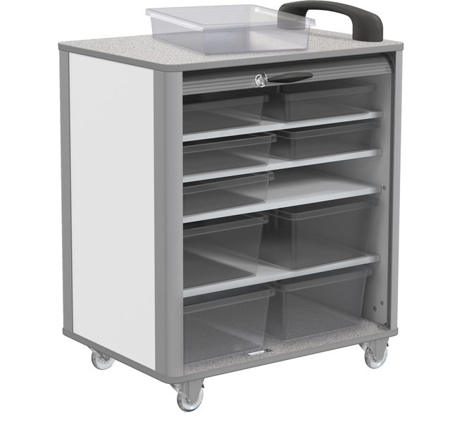 Storage Carts Supplies, Item Number 1588885