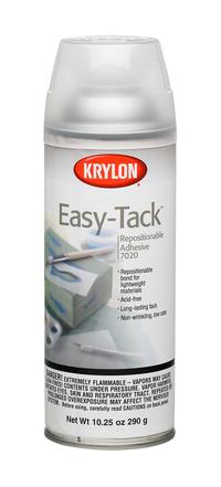 Spray Adhesive, Item Number 1588936