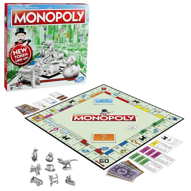 Classic Games, Item Number 1589096