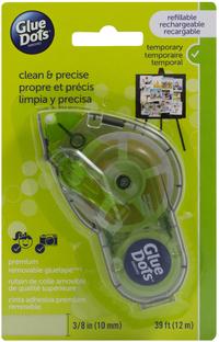 Glue Dots, Item Number 1589384