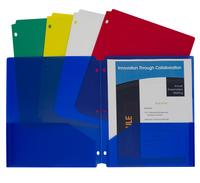 2 Pocket Folders, Item Number 1589569