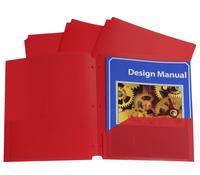2 Pocket Folders, Item Number 1589570