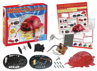 Image for Young Scientists Club Funtastic Robots - METALI from SSIB2BStore