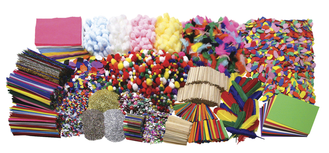 General Craft Supplies, Item Number 1589648