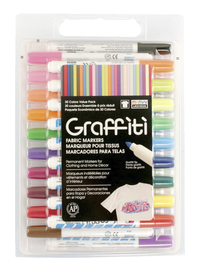 Fabric Markers and Craft Markers, Item Number 1590239