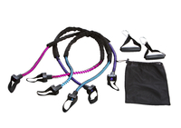 Resistance Bands & Exercise Equipment, Item Number 1590391