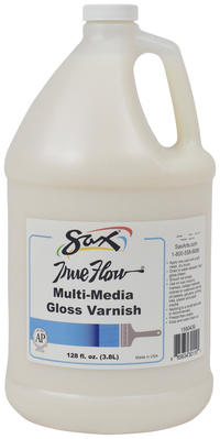 Varnish Paint, Item Number 1590439