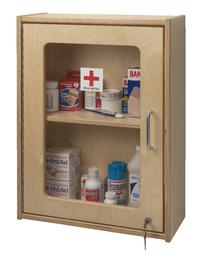 Teacher Cabinets, Item Number 1590565