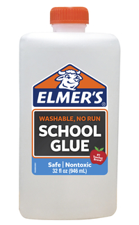 White Glue, Item Number 1590622