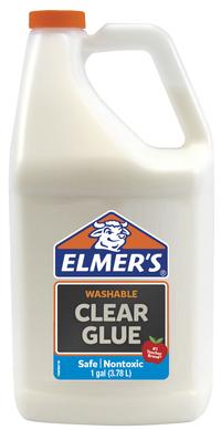 Clear Glue, Item Number 1590624
