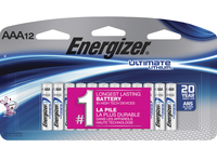 AAA Batteries, Item Number 1591230