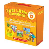Leveled Readers, Item Number 1591714