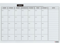 Planner Boards Supplies, Item Number 1591918
