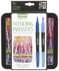 Art Markers, Item Number 1592294