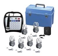 Listening Center Accessories, Jackbox, Audio Caddy Supplies, Item Number 1592381