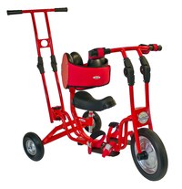Image for Italtrike ZERO Tricycle from School Specialty