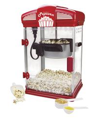 Kitchen Appliances, Popcorn Machines, Item Number 1592647